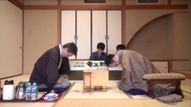 将棋 羽生善治 棋聖 史上初 前人未到 永世七冠に関連した画像-02