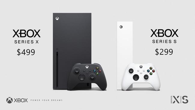 XboxSS XboxSXに関連した画像-01