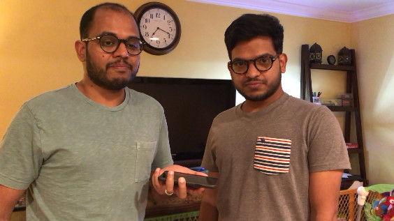 iPhoneX 顔認証 フェイスID 兄弟に関連した画像-01