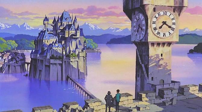 カリオストロの城 指輪 勘違いに関連した画像-03