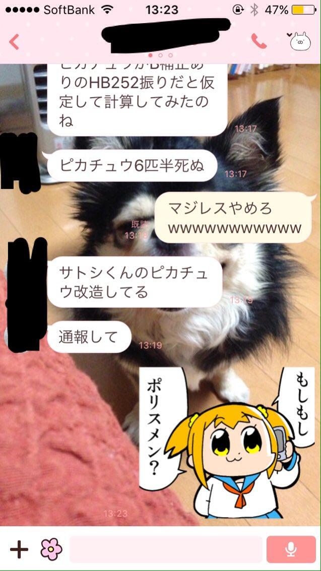 ポケットモンスター ポケモン サトシ ピカチュウ チート 改造に関連した画像-03