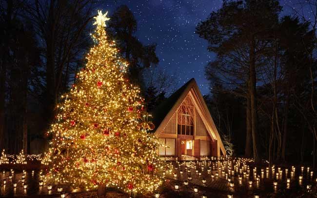 クリスマス 聖夜 薪 ニコニコ生放送に関連した画像-01