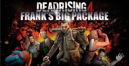 デッドライジング4 PS4版 DLC スペシャルエディション 時限独占 カプコンヒーローズに関連した画像-01