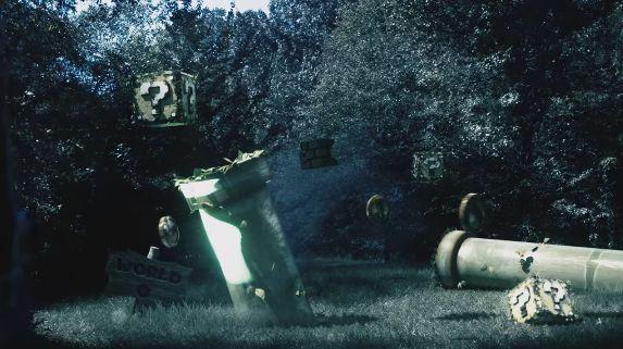 マリオ 実写 実写化に関連した画像-08