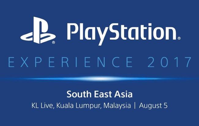 プレイステーション エクスペリエンス 東南アジアに関連した画像-01