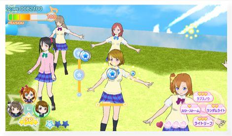 ラブライブ! スクールアイドルパラダイスに関連した画像-12