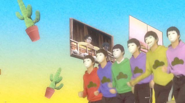 おそ松さん 鎖音プロジェクト 実写化に関連した画像-01