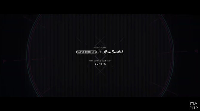 PS5 発表会 宇宙 Superbrothersに関連した画像-01