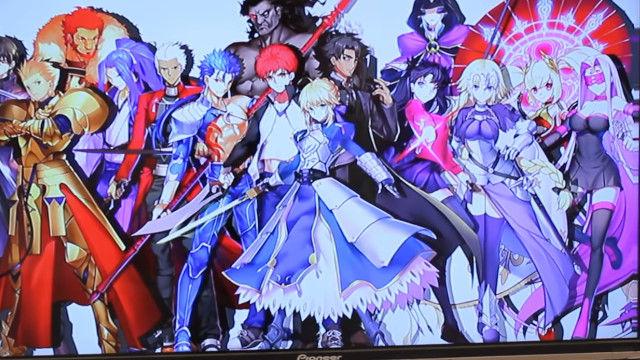 Fate staynight ブラウザゲーム 中国に関連した画像-10