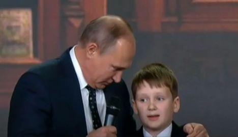 ロシア プーチン大統領 国境 冗談に関連した画像-01