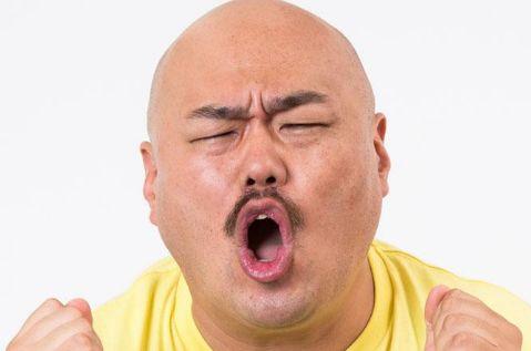 安田大サーカス クロちゃん 医療番組 失明 糖尿病 人間ドッグに関連した画像-01