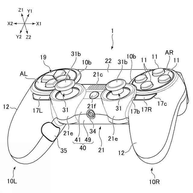 PS4 コントローラー 新型に関連した画像-03