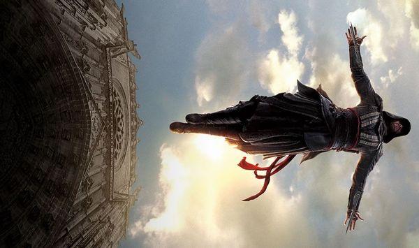 アサシンクリード 映画 実写映画 公開決定に関連した画像-01