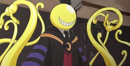 暗殺教室 アニメに関連した画像-01