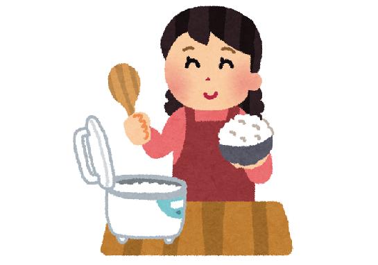 炊き立てご飯の香り成分に関連した画像-01