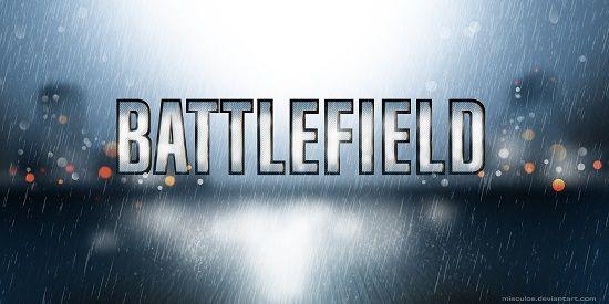 『バトルフィールド』シリーズ最新作制作決定!!!!! 発売は2018年冬か!?