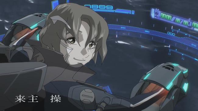蒼穹のファフナー The Beyond PV 近藤剣司 に関連した画像-15