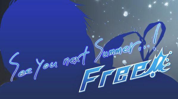 Free! 3期 アニメに関連した画像-01