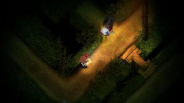夜廻 ホラー 少女 夜 日本一ソフトウェアに関連した画像-19