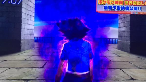 ポケットモンスター ポケモン サトシ 闇サトシに関連した画像-04