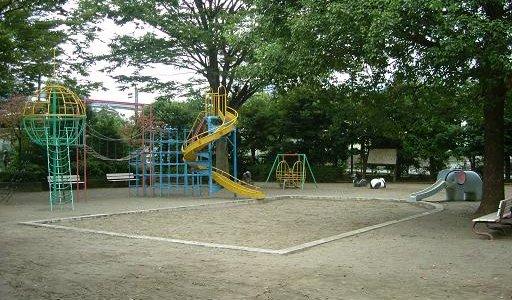 公園に関連した画像-01