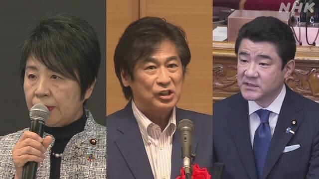 菅内閣 閣僚 人事 自民党に関連した画像-05