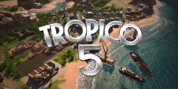 トロピコ スクエニ DLに関連した画像-01