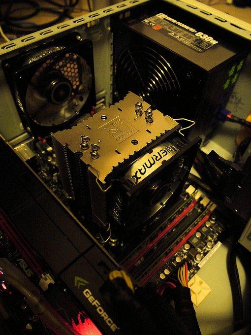 パソコン PC 自作に関連した画像-04