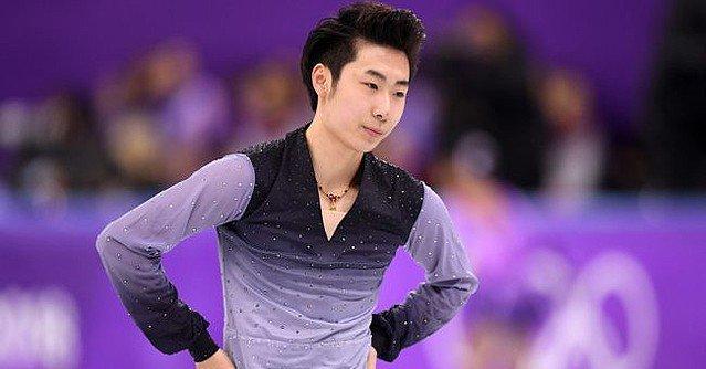 平昌五輪フィギュアスケートの中国人審判に不正疑惑、国際スケート連盟が調査へ 海外でも一斉に報道