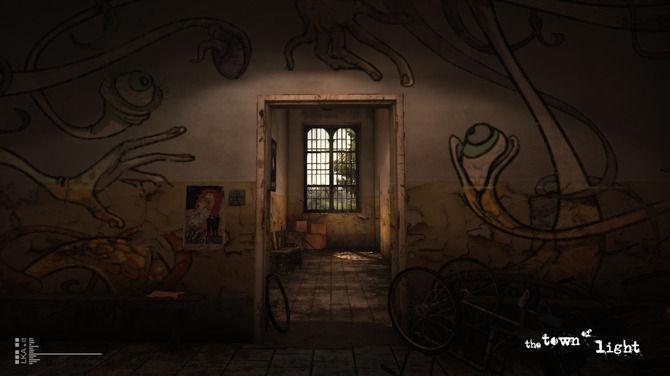スリラー 精神病院 TheTownofLight Steamに関連した画像-09