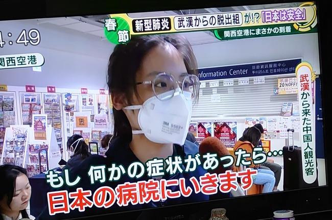 新型肺炎 コロナウイルス 中国人 春節 日本 観光に関連した画像-05