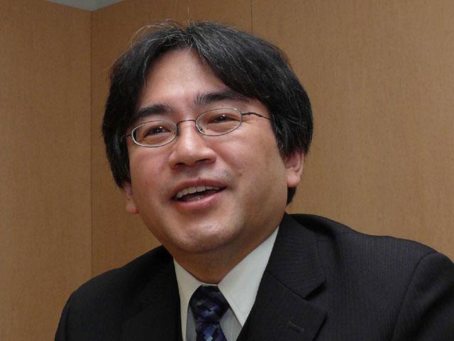 訃報 岩田聡 任天堂に関連した画像-01