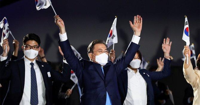 新型コロナウイルス ワクチン 韓国 ウイルス サル 治験に関連した画像-01