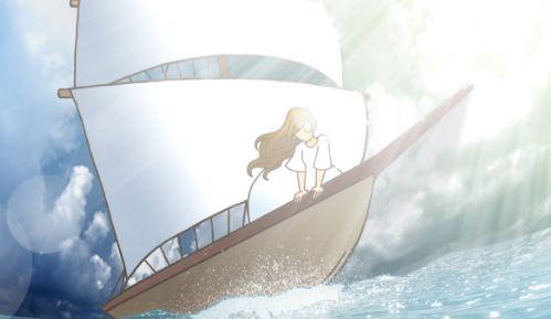船 世界一周 カップル 沈没に関連した画像-01