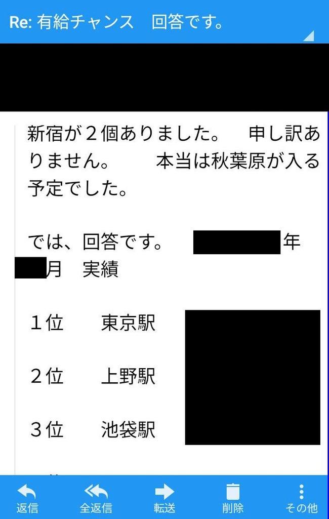 ジャパンビバレッジ サントリー ブラック企業 有給 クイズ 降格 有給チャンス 支店長 に関連した画像-07