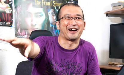 甲斐谷忍 ライアーゲーム 漫画家に関連した画像-01