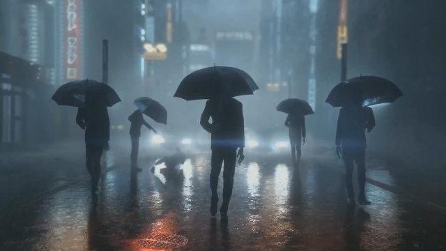ゴーストワイヤー東京に関連した画像-13