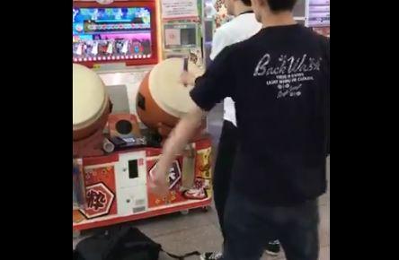 太鼓の達人 少年 ダンスに関連した画像-01