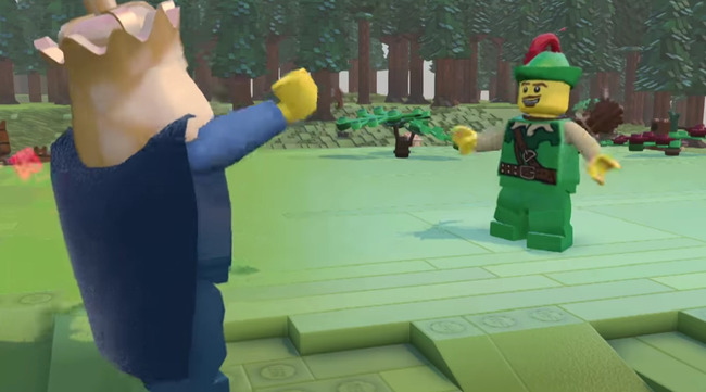 予約開始 マインクラフト マイクラ 神ゲー サンドボックス LEGO レゴ レゴワールド に関連した画像-10