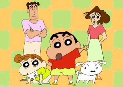 クレヨンしんちゃん 家族 30周年 みさえ ひろし 新展開に関連した画像-01