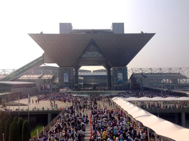 今年の夏コミ(C96)の参加サークル数判明! 東京五輪のせいでどれだけ減ったのか