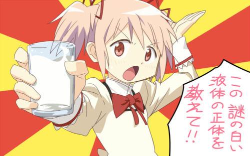 牛乳に関連した画像-01