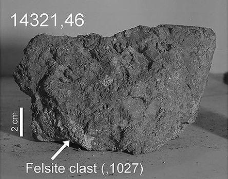 アポロ14号 月 石 地球に関連した画像-03