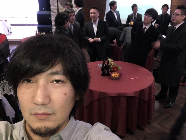 ウメハラ ハイタニ 結婚式 二次会 私服 プロゲーマー 格ゲーマーに関連した画像-02