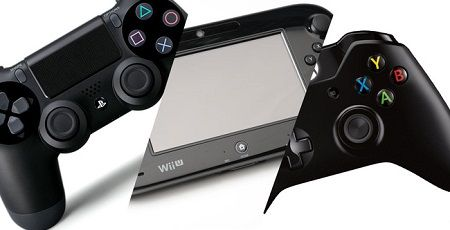 ゲハ戦争 売上 PS4 WiiU 海外に関連した画像-01