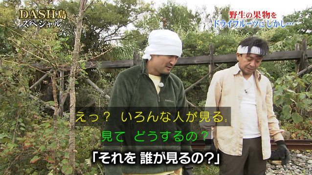 TOKIO インスタ映え 鉄腕ダッシュに関連した画像-03