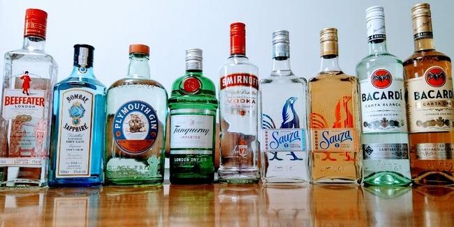 新型コロナ 消毒液 代替品 アルコール 酒に関連した画像-01