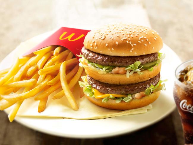 ハンバーガー屋 ランキング マック モスバーガーに関連した画像-01
