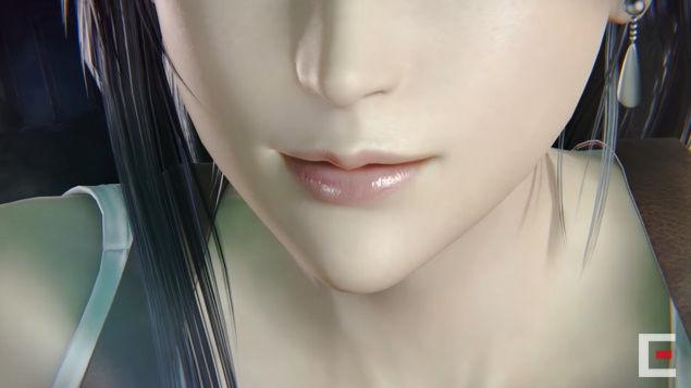 FF7 ティファ リメイク ディシディアファイナルファンタジー デザイン 露出 規制 PS4に関連した画像-04