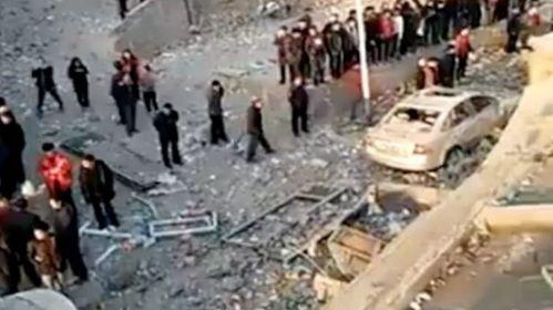 中国で公衆トイレが大爆発!1人が死亡し7人が負傷するほどの大事故に・・・ 威力やべぇ